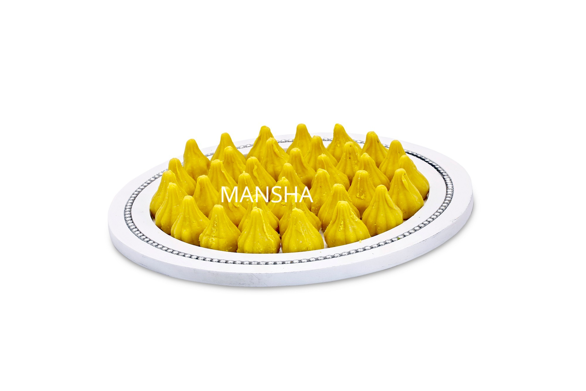 YELLOW MODAK