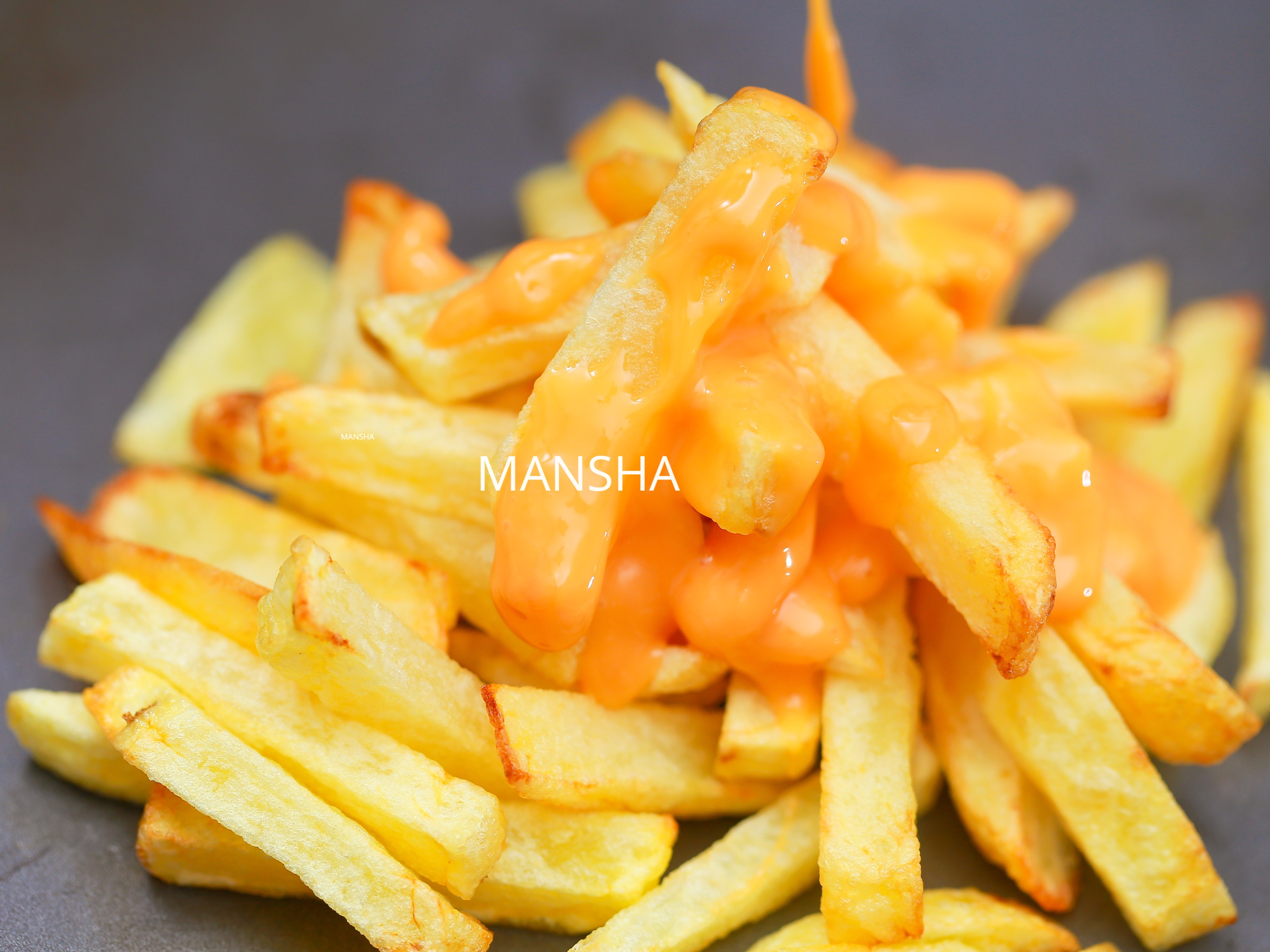 CHEESEFRENCH FRIES