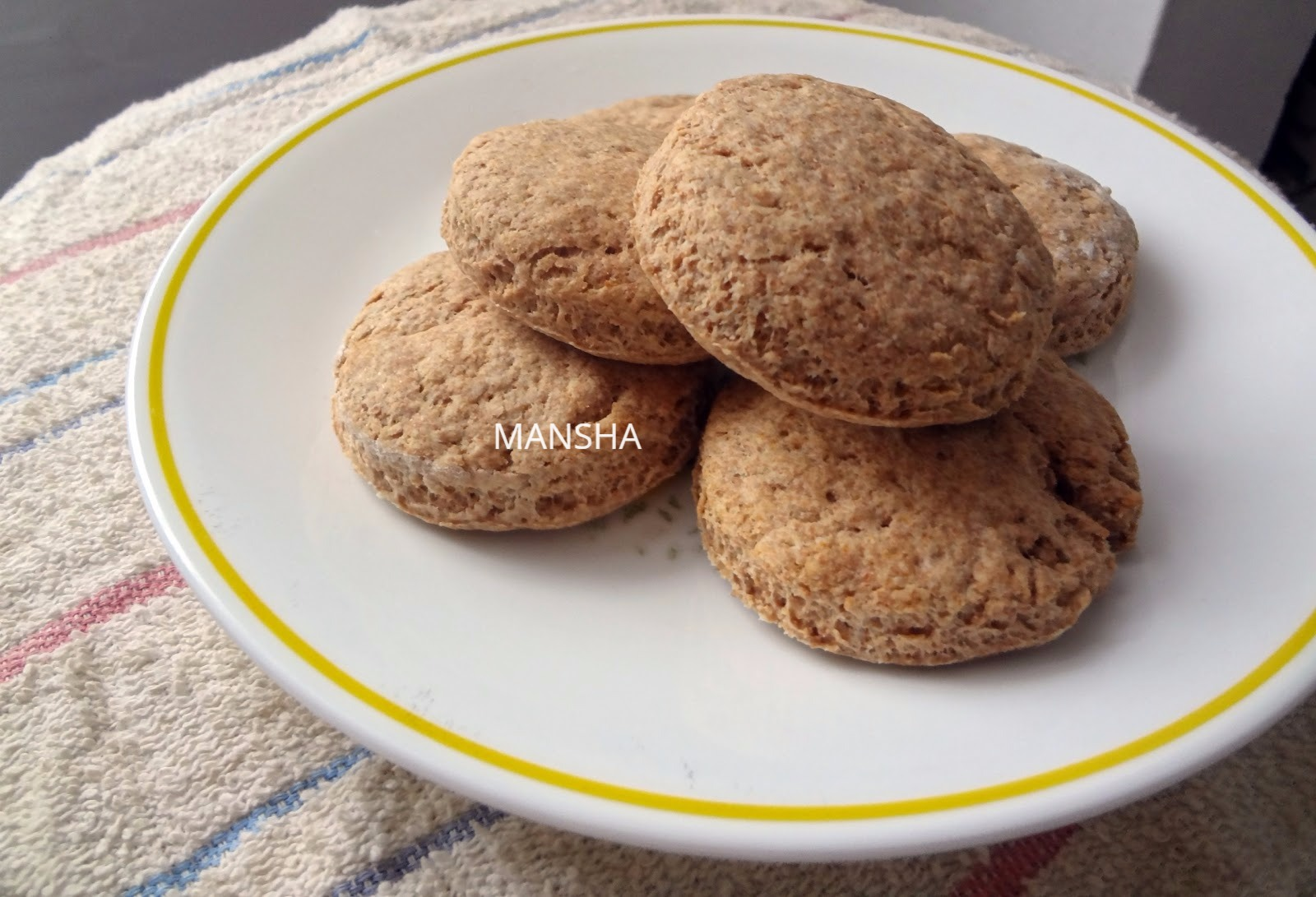 WHEATBISCUITS