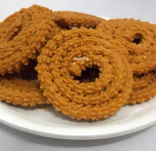 wheat chakri (1)